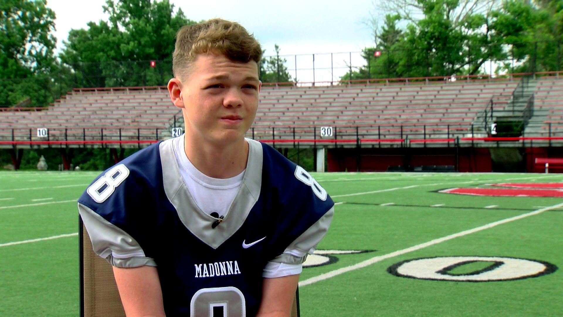 Video: Dylan Austin
