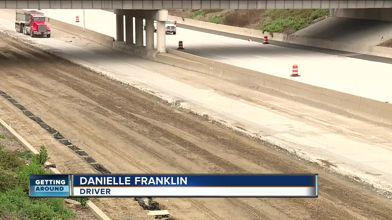 MDOT: Weather will determine whether I-696 construction will