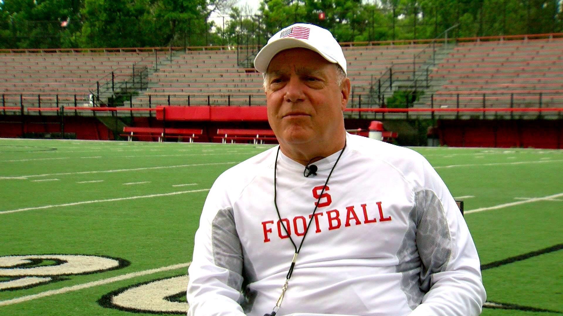 Video: Coach Reno Saccoccia