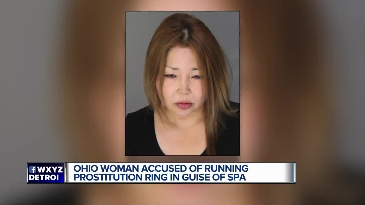 Dearborn 'spa' owner charged with running prostitution house
