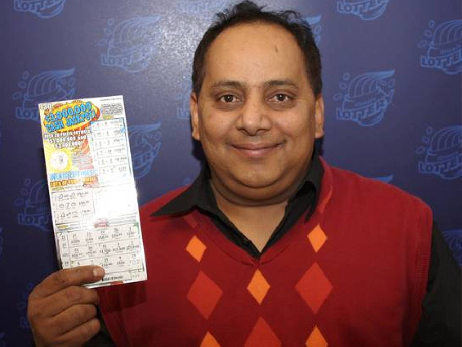 Curse of the lottery: Why winning the Mega Millions could