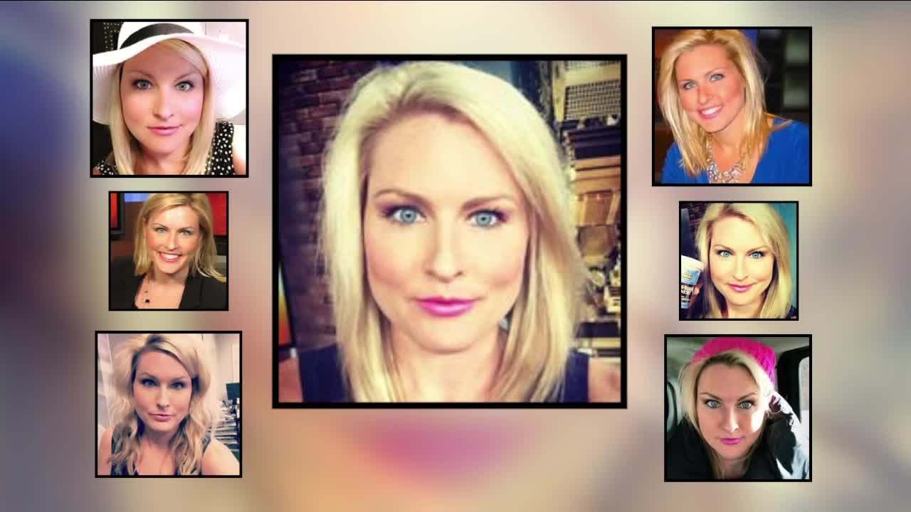 FOX 2 Meteorologist Jessica Starr passes away