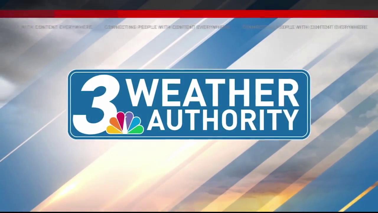 Las Vegas Weather | News, Weather, Sports, Breaking News | KSNV