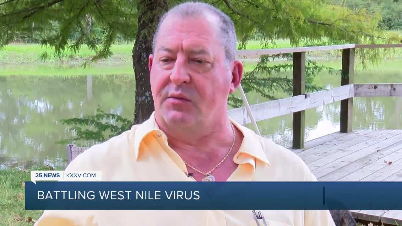 First Probable Human Case of West Nile Virus Reported in Austin, Texas