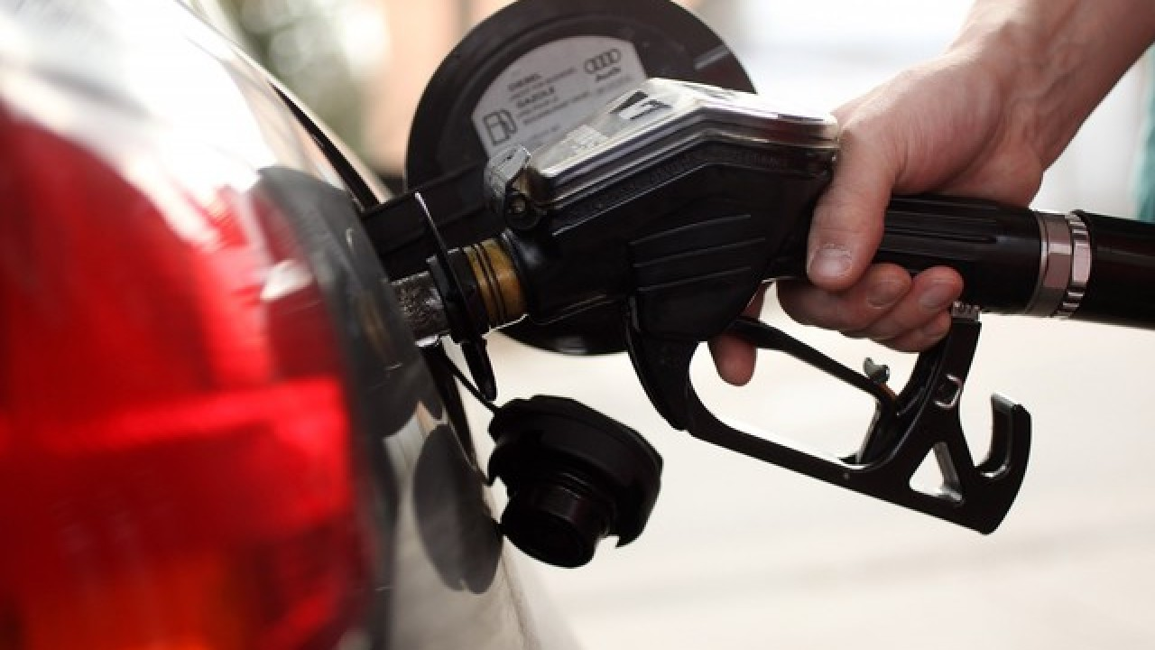 AAA: South Central Ohio gas prices drop