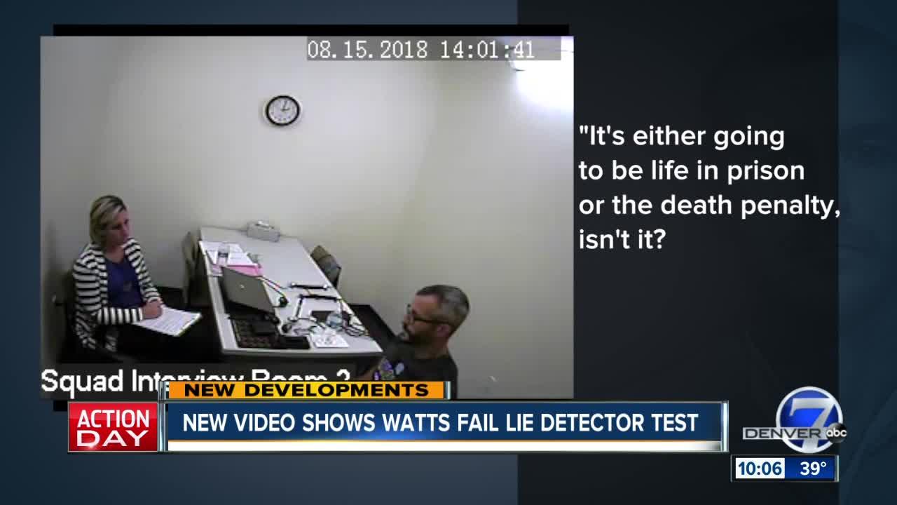 Prosecutors Release More Videos Documents In Chris Watts