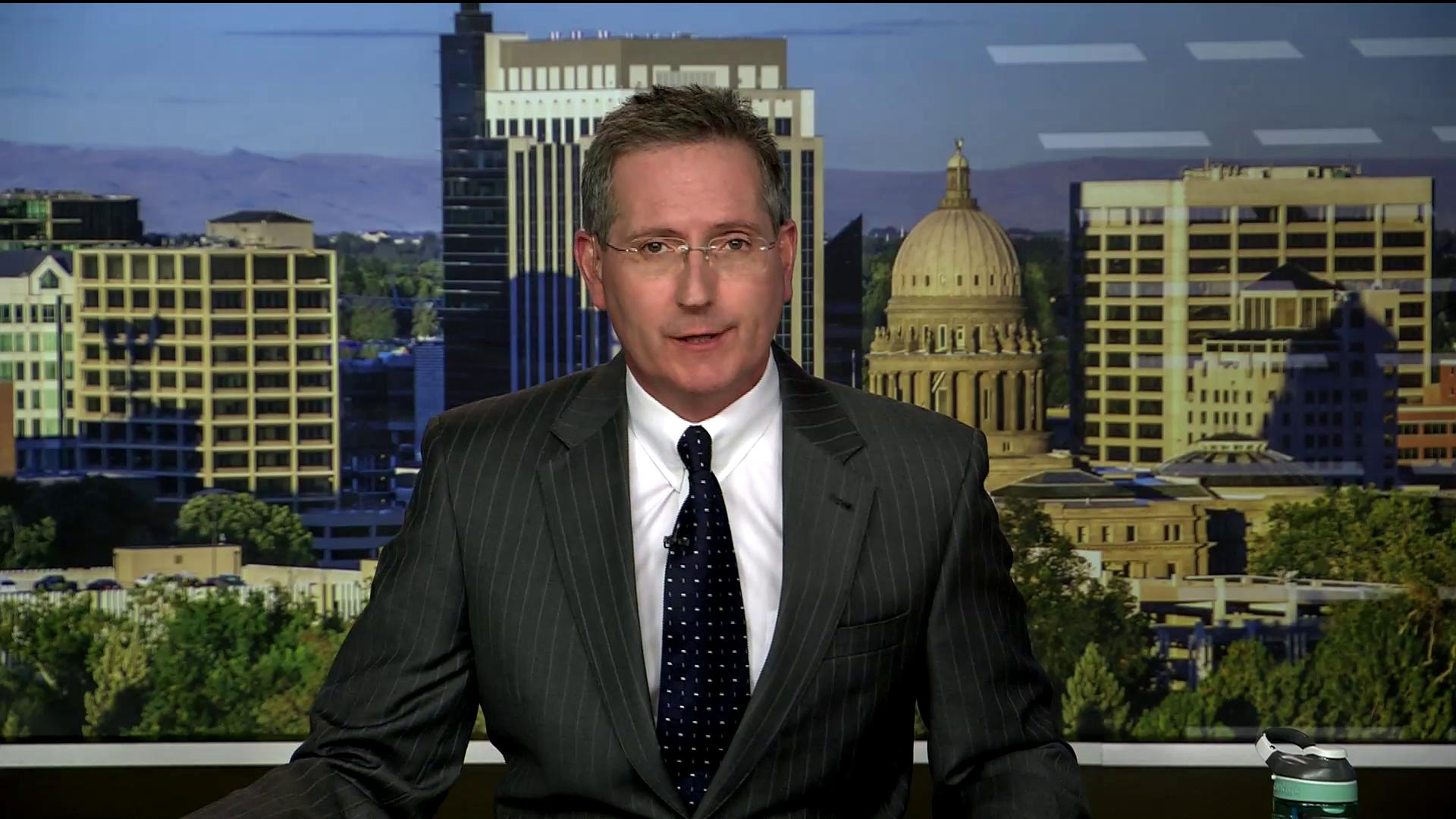 CBS 2 News Flash: Feb 17