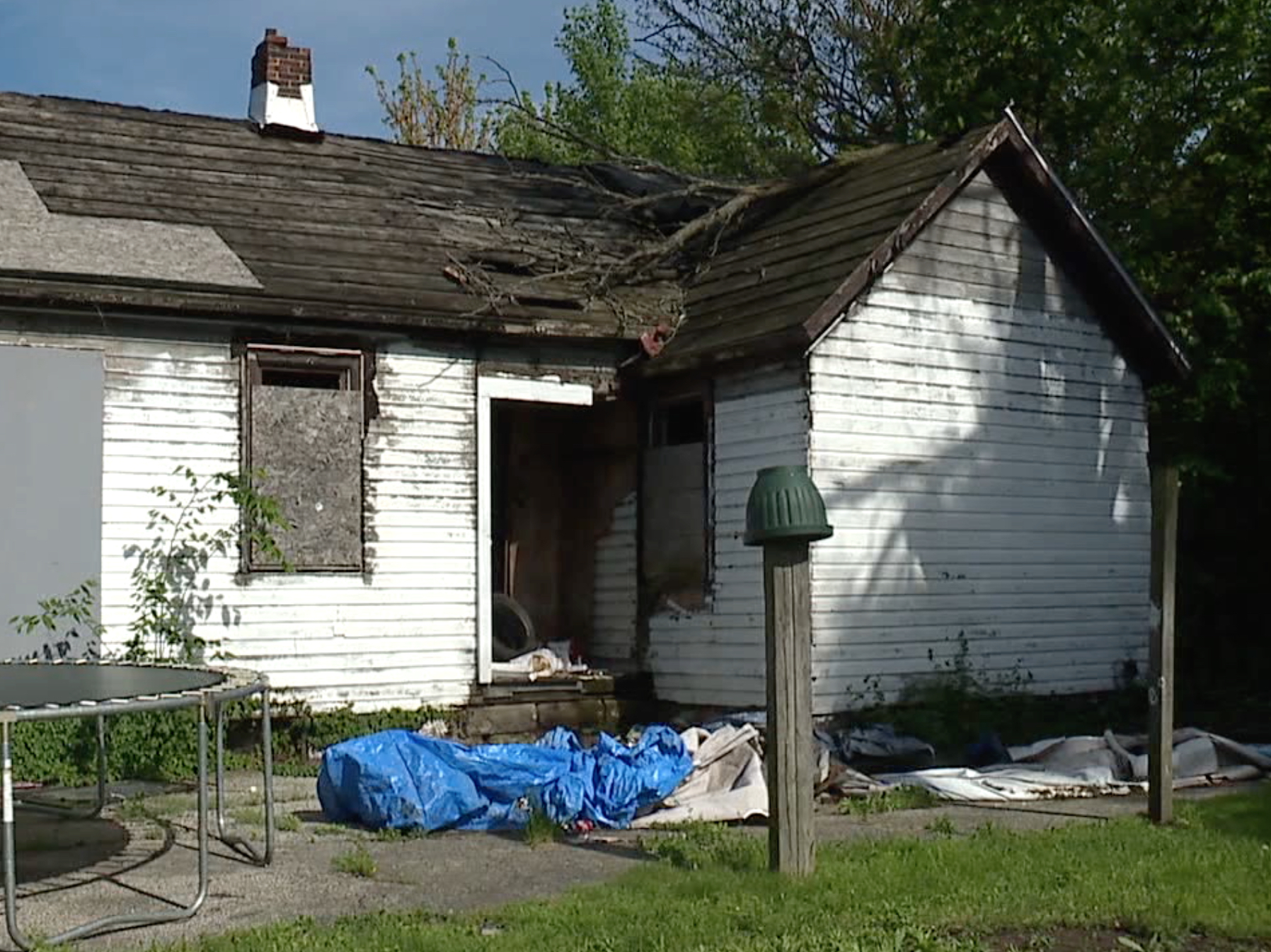 Cleveland tenants exploited by landlords renting condemned homes