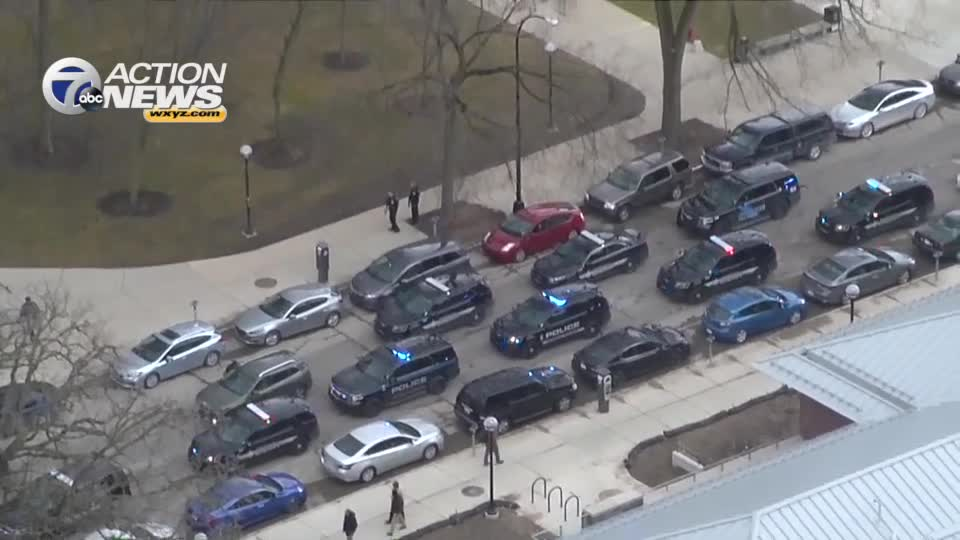 U of M says 'no appearance of active threat' on campus after
