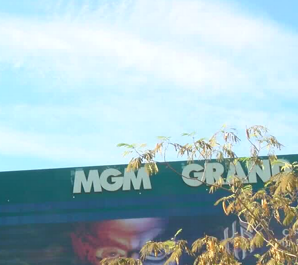 Hotel and casino group MGM Resorts lays off 18,000