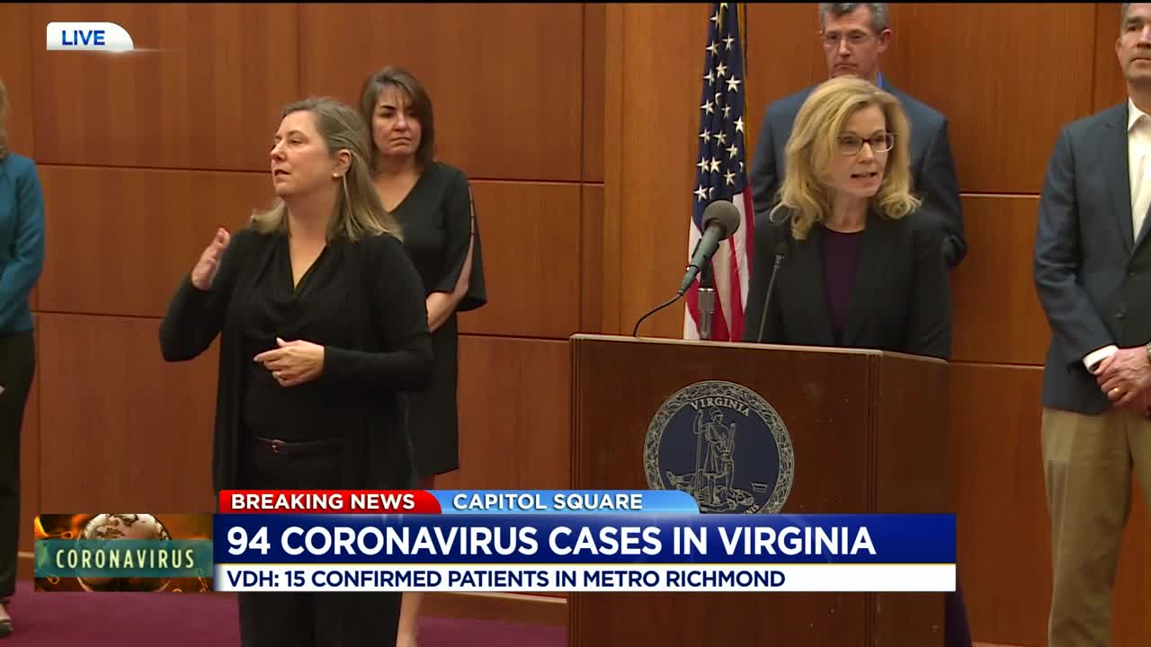 COVID-19 cases in Virginia Beach jumps to 17
