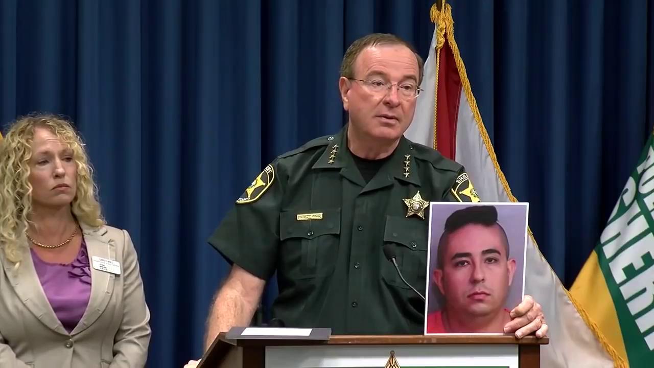 'Operation No Spring Fling': 154 Arrested In Florida