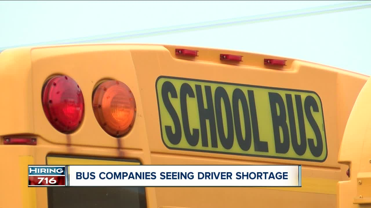 Hiring 716: transportation companies look to fill dozens of