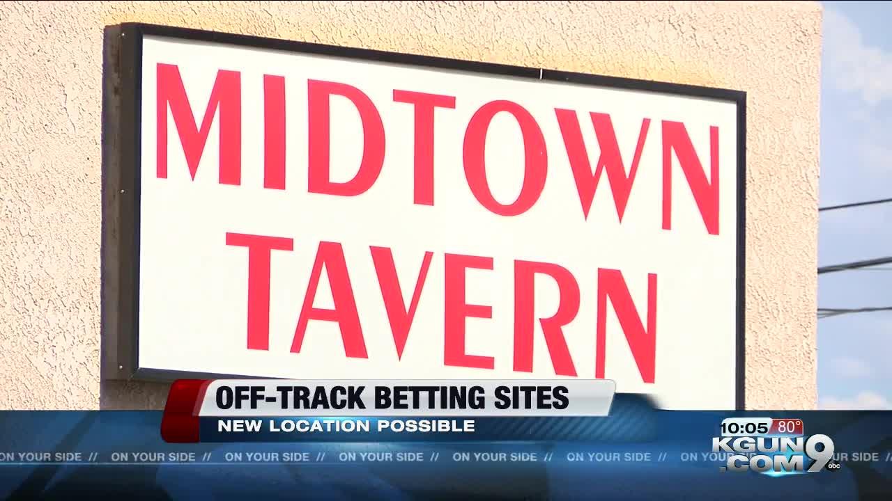 Tucson az off track betting deliciousmilkgg betting online