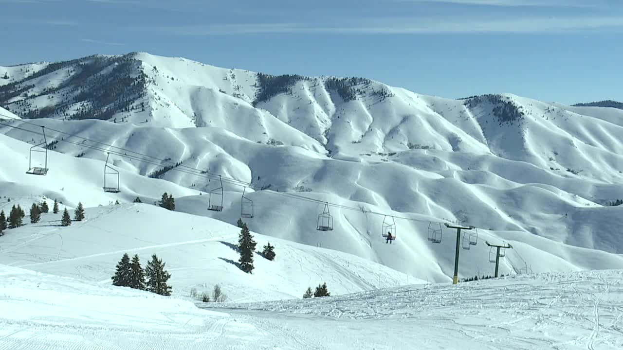 Soldier Mountain Ski Area is for sale: For $800,000 you