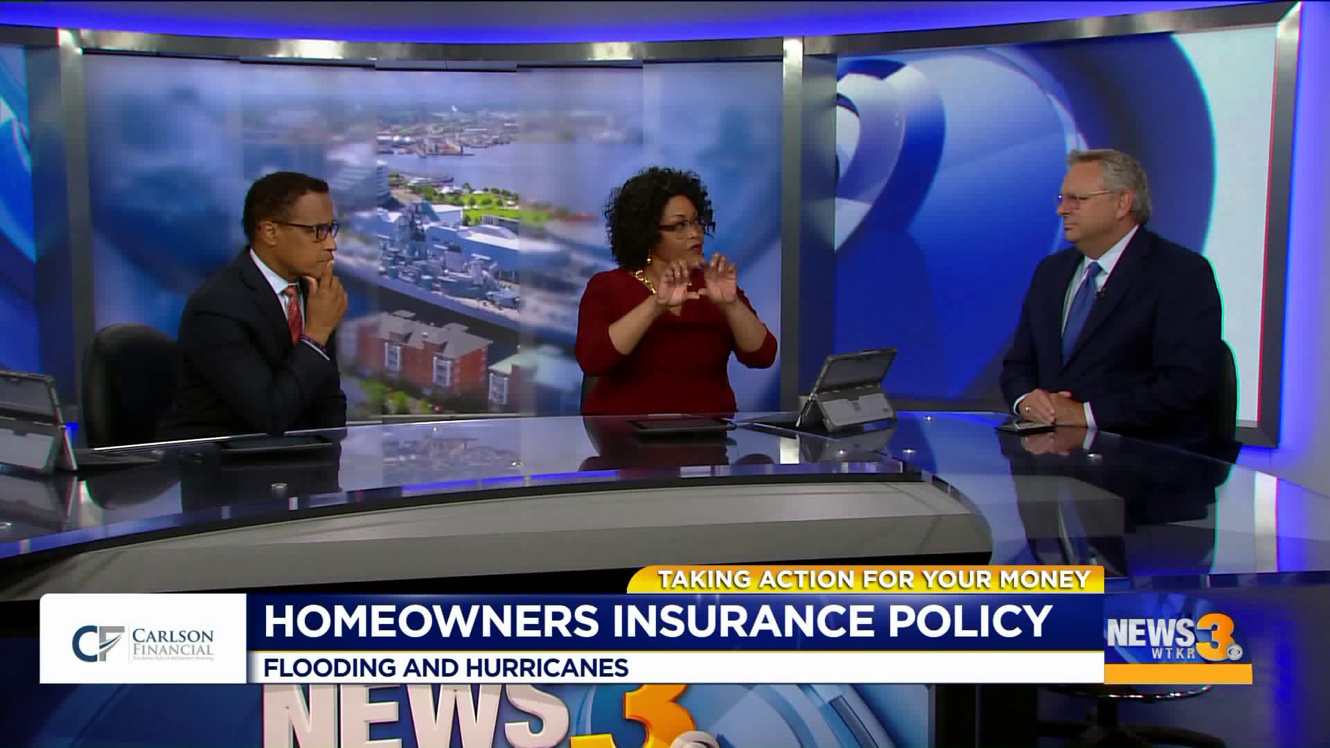 Does your homeowners' insurance cover hurricane damage or ...