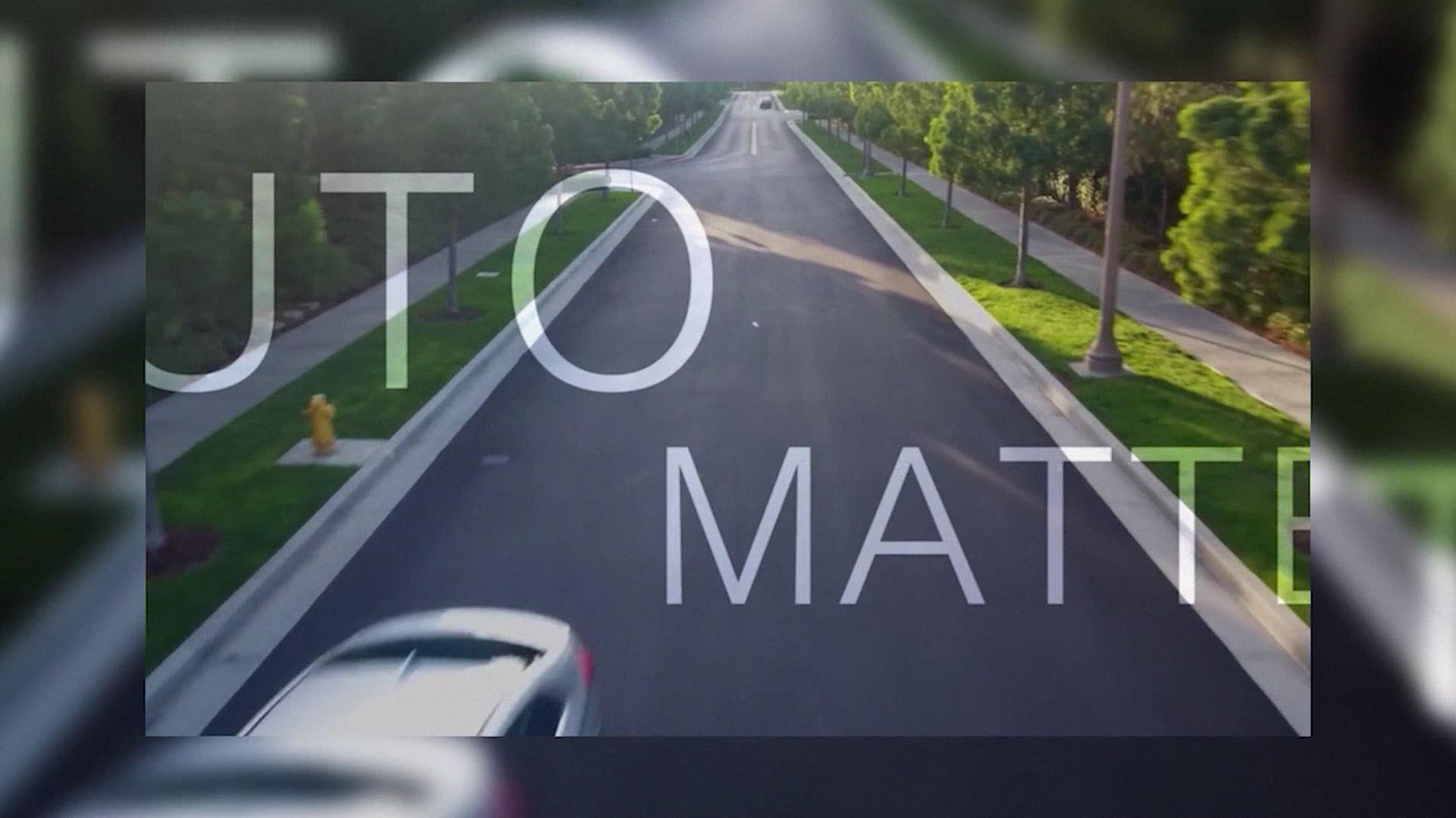 Auto Matters: Pre-Trip Inspection