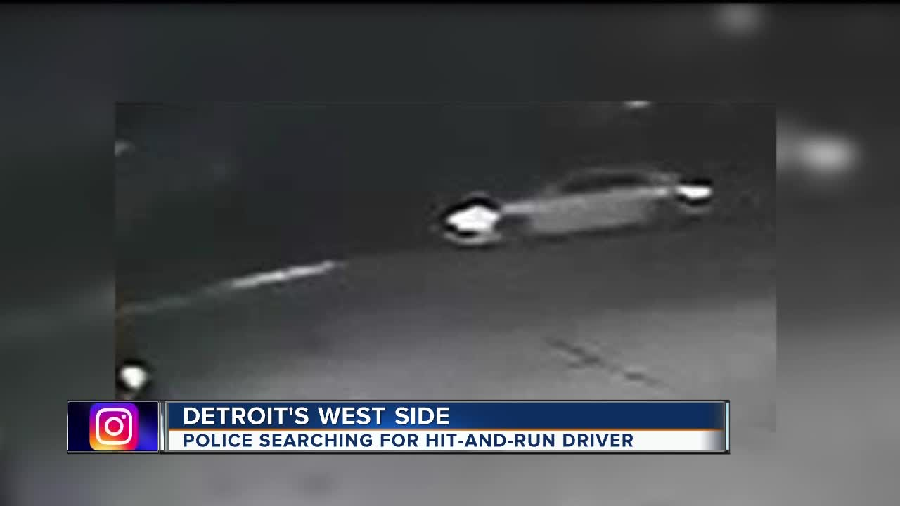 Suspect Wanted In Connection To Fatal Hit And Run On