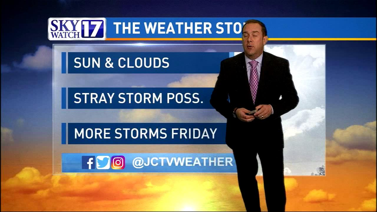 Nashville Weather | News, Weather, Sports, Breaking News | WZTV