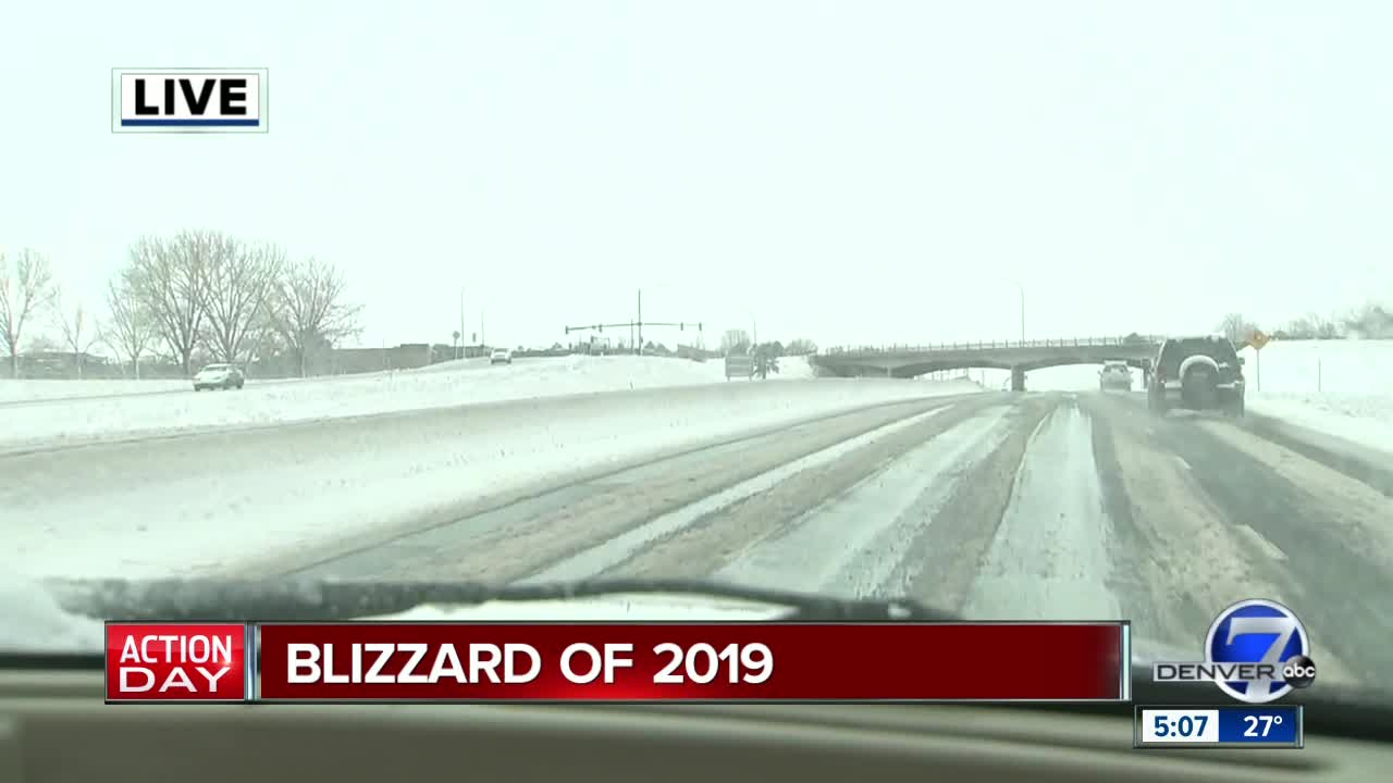 Blog: Live updates as blizzard takes aim at Colorado