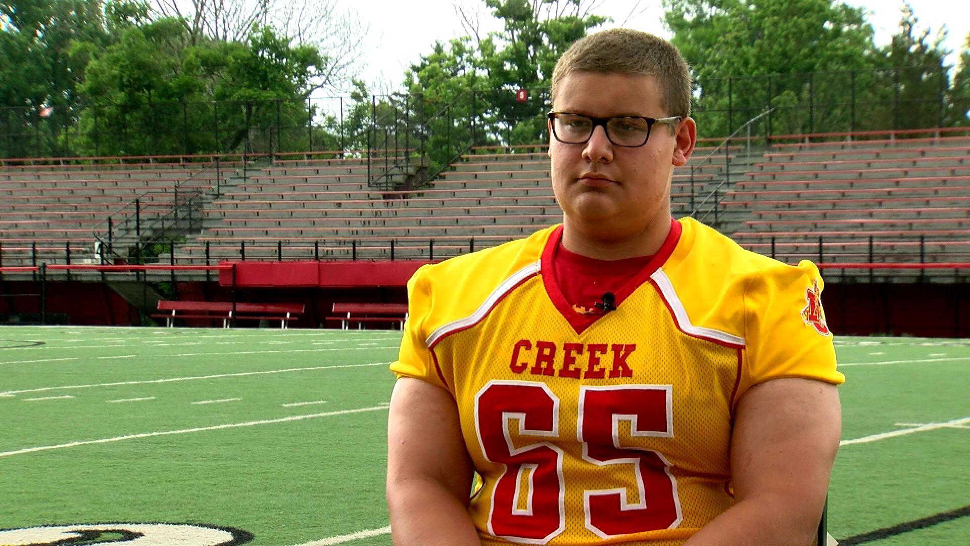Video: Trent Bolek