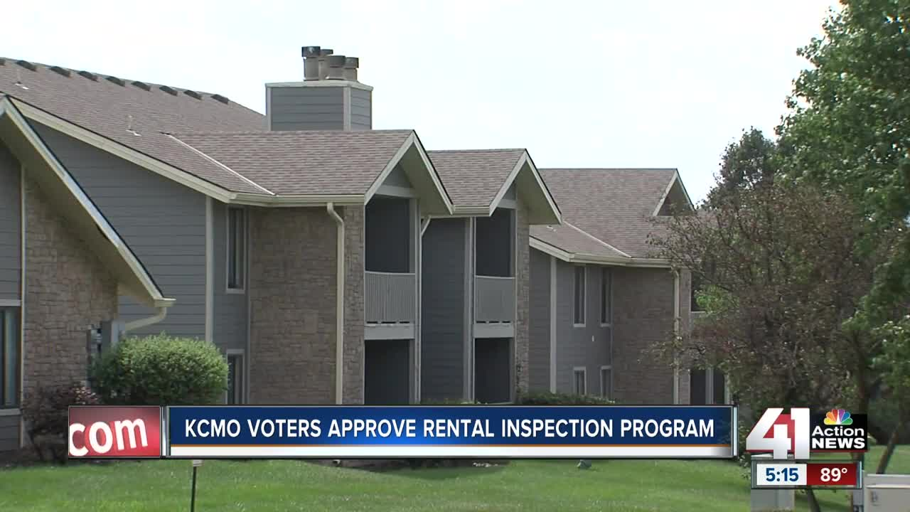 what s next for kcmo s new rental inspection initiative rh kshb com