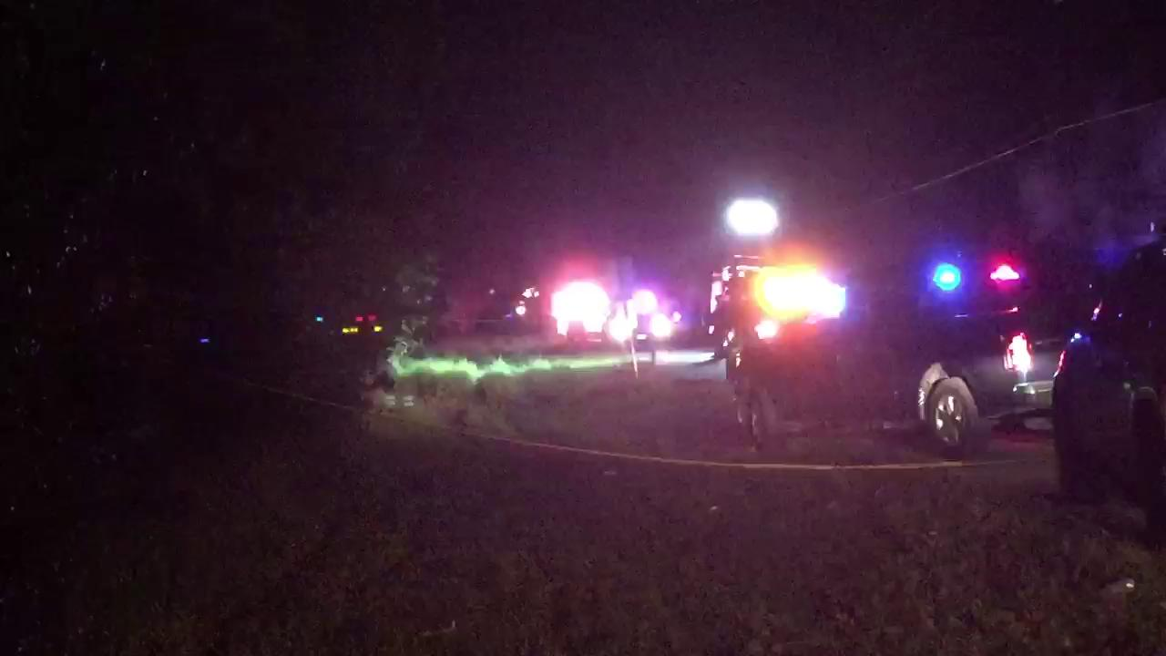 Body found in water-filled ditch near Silsbee