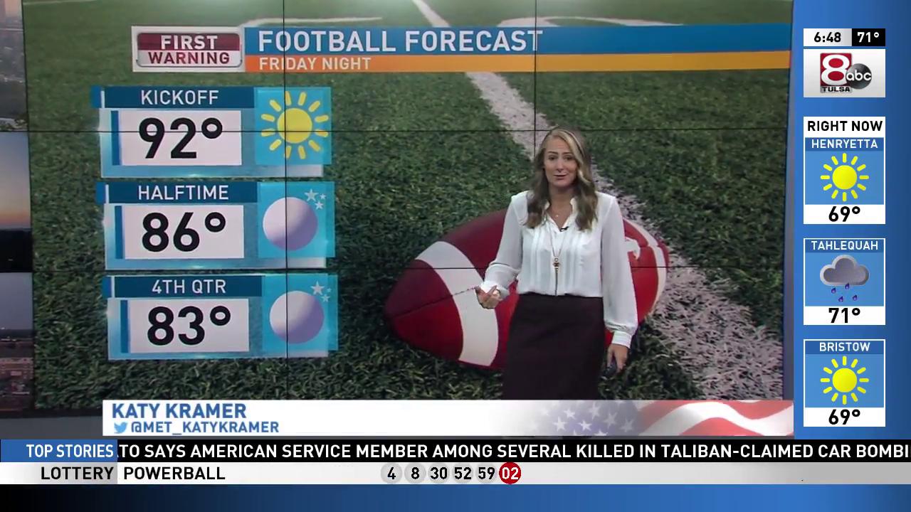 Tulsa Watch   News, Weather, Sports, Breaking News   KTUL