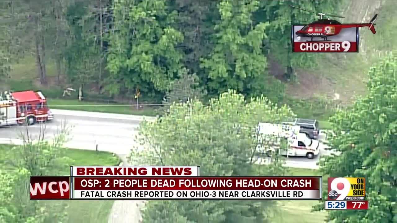 Fatal Car Accident In Ohio