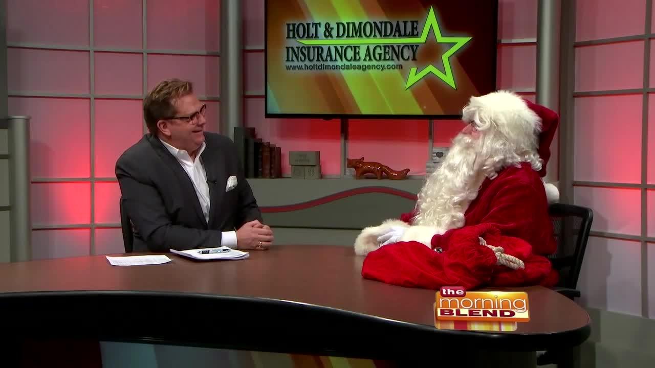 Holt & Dimondale Insurance Agency - 12/19/19