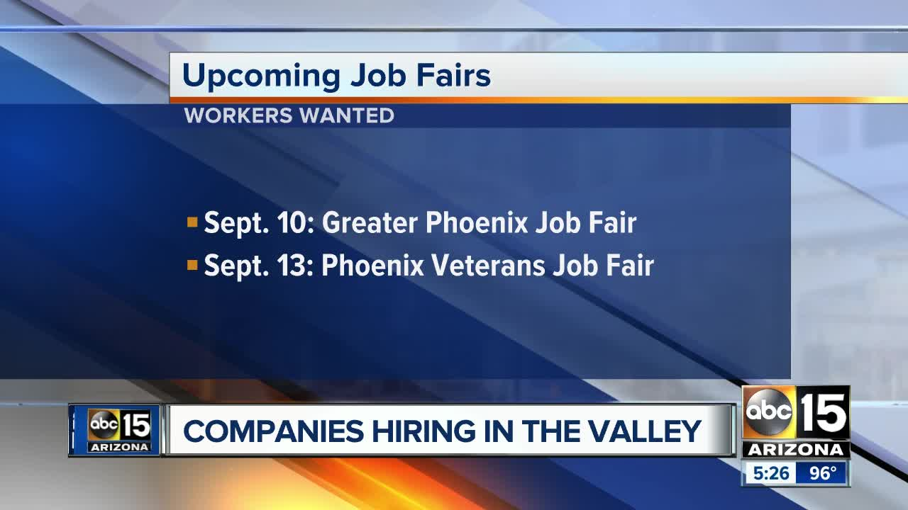 Now Hiring 8 Places Looking For Workers In The Valley 9 2