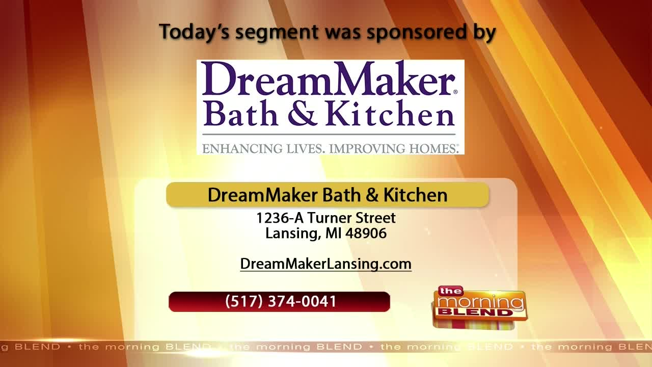 Excellent Dreammaker Kitchen Bath 11 13 18 Home Interior And Landscaping Thycampuscom