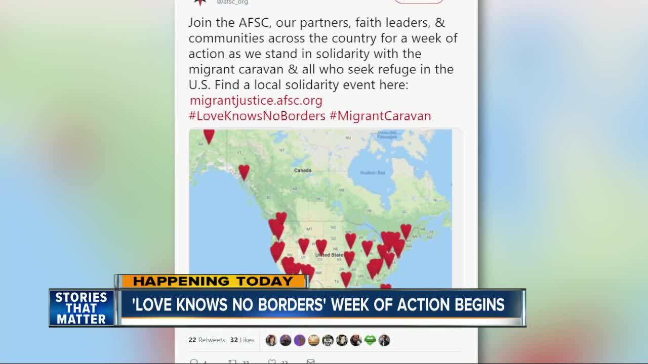 Migrant caravan members demand $50,000 apiece to go back home