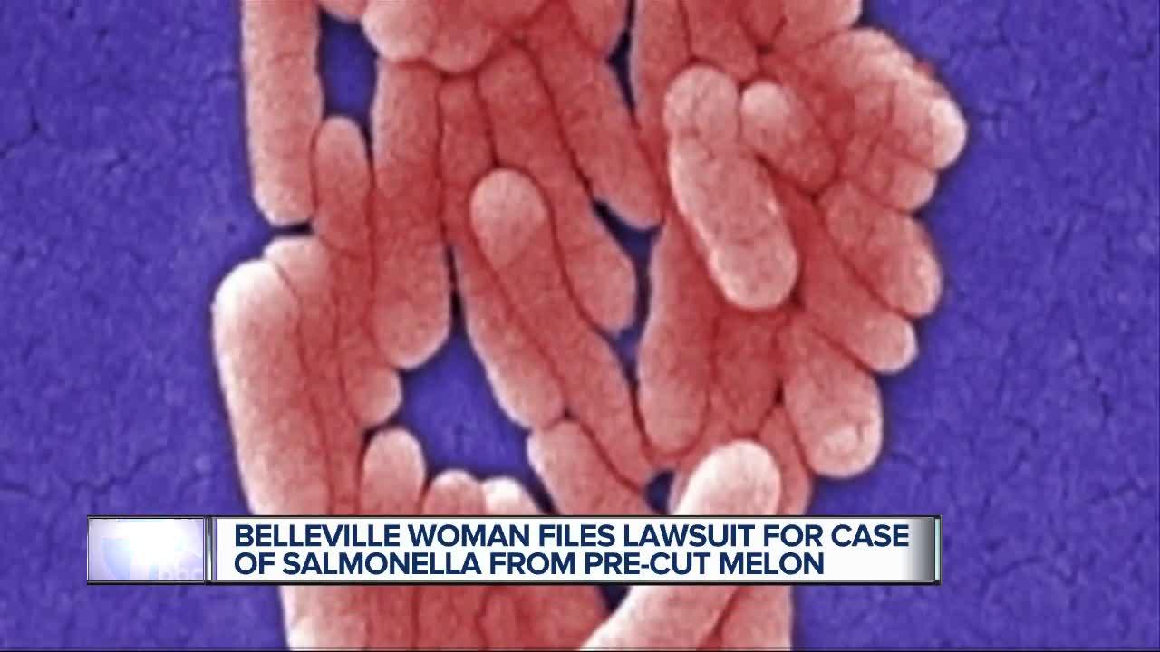 Michigan woman among dozens sickened in multi-state Salmonella ...