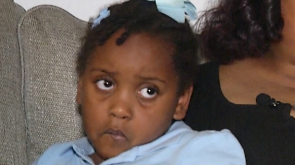 Florida police officer suspended after arresting 6-year-old girl