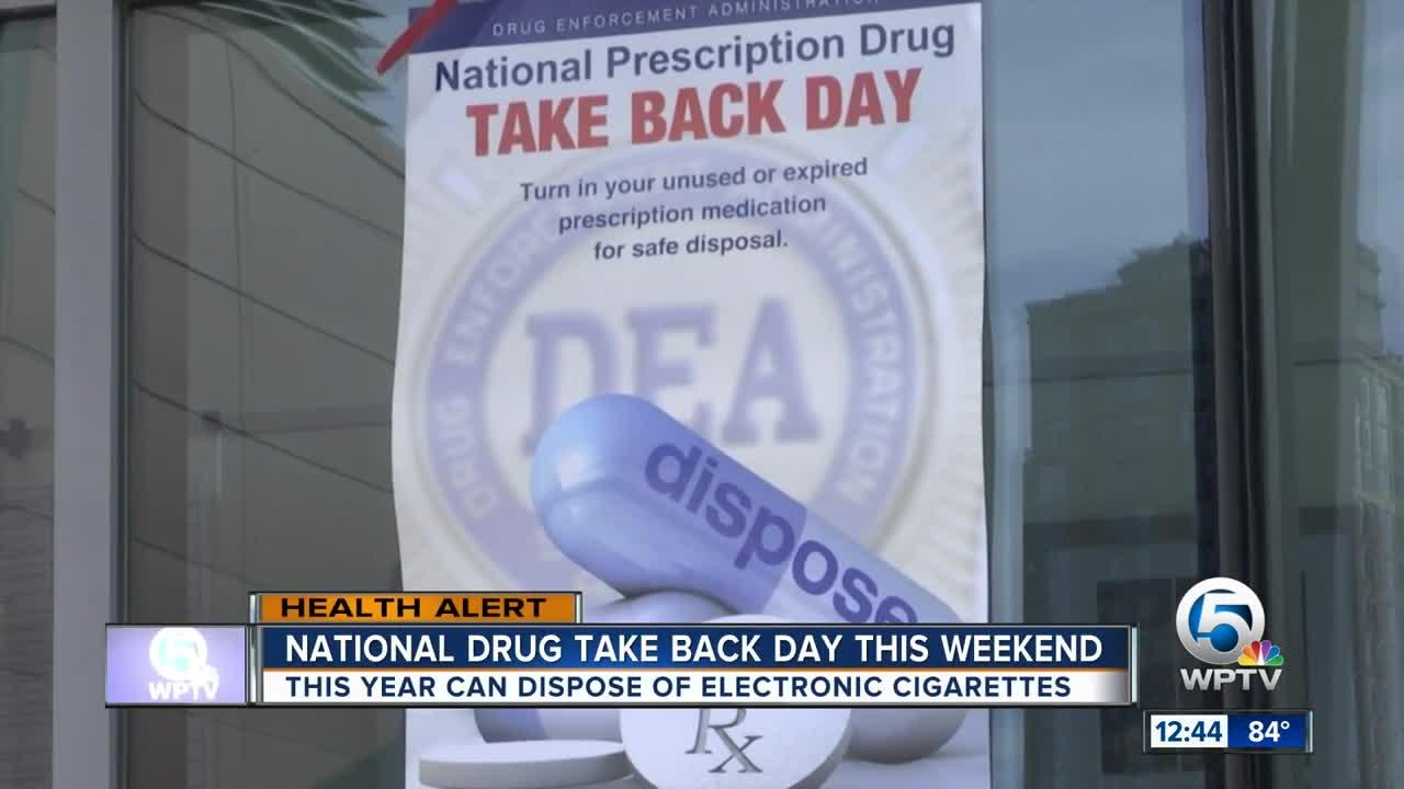 Northwestern Medicine to Host Five Medication Collection Sites for National Prescription Drug Take Back Day