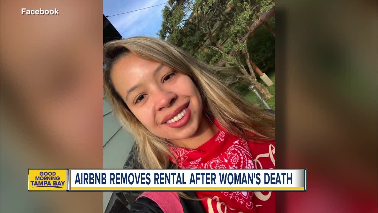 Carla Stefaniak: Body found in Costa Rica identified by family as