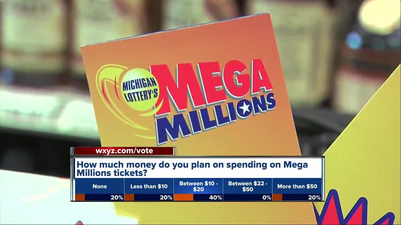 Mega Millions jackpot climbs to $548 million ahead of drawing