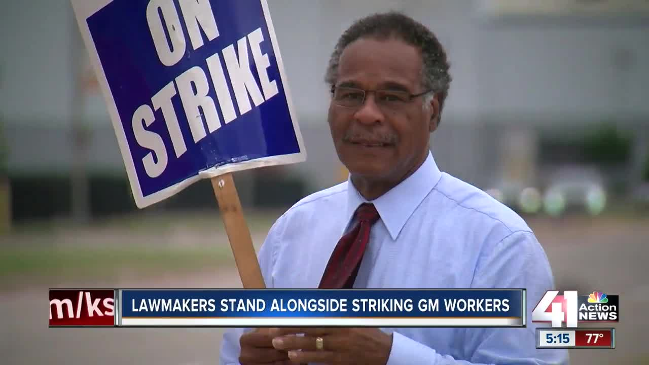 Almost  700 workers temporarily laid off at St. Catharines GM plant